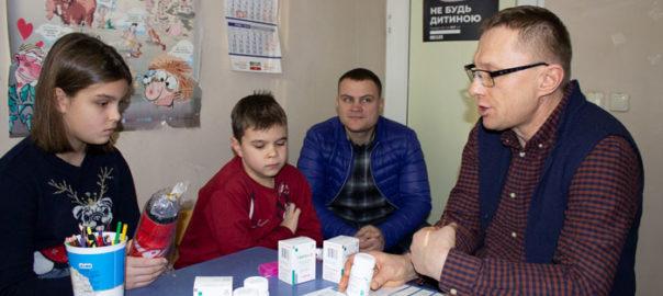 Лікування гепатиту