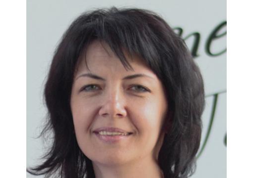 Світлана Мотузенко